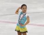 ユ・ヨン 韓国選手権2016