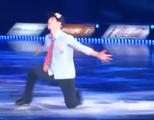 キム・ジンソ All That Skate 2014