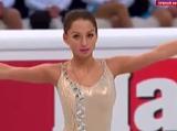 エレーネ・ゲデヴァニシヴィリ 欧州選手権2015
