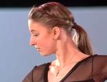 マリア・ソツコワ 世界ジュニア選手権2016