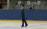 金博洋[キン・ハクヨウ] JGPリガ杯2013