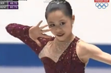 宮原知子 NHK杯2013