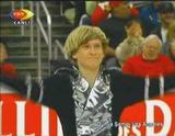 クリストファー・ベルントソン 世界選手権2009 フリー