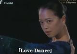鈴木明子 Fantasy on Ice 2014 in TOYAMA