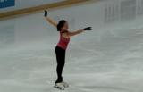 鈴木明子 フィンランディア杯2013