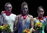 スケートアメリカ2016