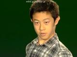 ネイサン・チェン 世界ジュニア選手権2014