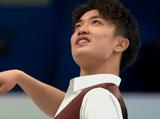 閻涵[エン・カン] 四大陸選手権2015