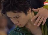 宇野昌磨 世界選手権2016