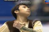 織田信成 NHK杯2013