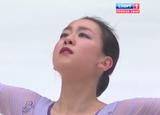 浅田真央 中国杯2015