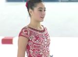 レジーナ・アンドレア・ロドリゲス・レアル JGPログローニョ2015