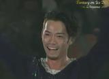 高橋大輔 ファンタジー・オン・アイス2014富山公演