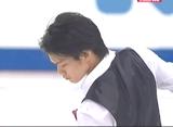 小塚崇彦 世界選手権2015