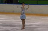 Elizaveta IUSHENKO JGPタリン杯2013