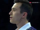 パトリック・チャン 世界選手権2016