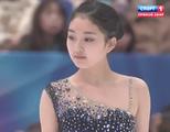 李子君[リ・シクン] NHK杯2015