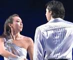 キャシー・リード&クリス・リード 世界選手権2014
