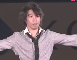 無良崇人 NHK杯2015
