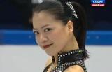 鈴木明子 グランプリファイナル2012