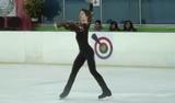 Andrei LAZUKIN JGPメキシコ杯2013