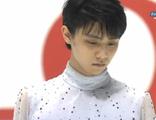 羽生結弦 NHK杯2014