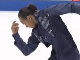エラッジ・バルデ NHK杯2014
