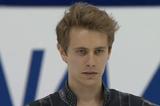 ミハル・ブジェジナ 世界選手権2015