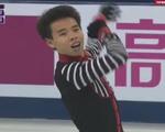 ナム・グエン 中国杯2014
