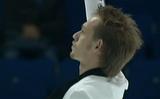 セルゲイ・ボロノフ フィンランディア杯2013