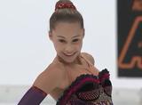 ミケラ・デュ・トイ JGPメ~テレ杯2014