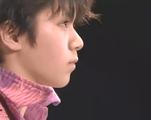 宇野昌磨 世界ジュニア選手権2015