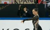 エリザベータ・トゥクタミシェワ グランプリファイナル2012