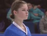 ユリア・リプニツカヤ フィンランディア杯2015