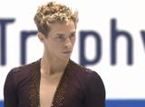 アダム・リッポン NHK杯2013