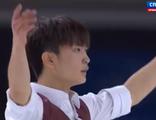 閻涵[エン・カン] エリック・ボンパール杯2014