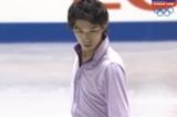 無良崇人 NHK杯2013