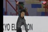 宇野昌磨 世界ジュニア選手権2013
