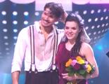 アデリーナ・ソトニコワ ダンシング・ウィズ・ザ・スターズ2015