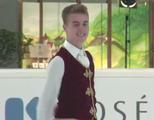 マッテオ・リッツォ JGPオーストリア杯2015