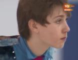 ローマン・サドフスキー ジュニアグランプリファイナル2014