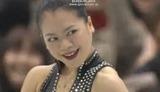 鈴木明子 四大陸選手権2013