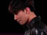 イ・ジュンヒョン 四大陸選手権2015