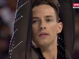 アダム・リッポン 世界選手権2016