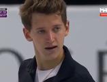 マクシム・コフトゥン 世界選手権2016