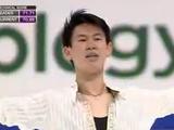 デニス・テン 四大陸選手権2014