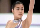 村上佳菜子 四大陸選手権2014