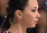 エリザベータ・トゥクタミシェワ スケートアメリカ2014