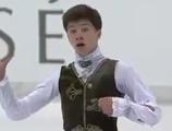 ドミトリー・アリエフ JGPメ~テレ杯2014