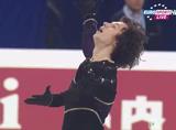 オレクシイ・ビチェンコ 世界選手権2015
